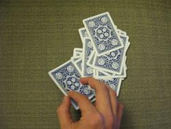 Bar Trick Card Trick